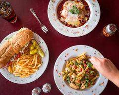 Etna Pizzeria & Italian Grill