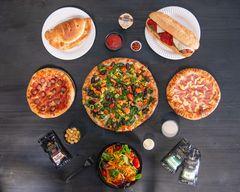 Supreme Pizza (1303 Chester Pike)