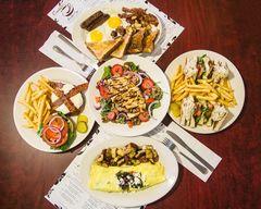 Cranston Diner
