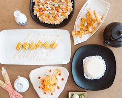 Utage Maple Sushi