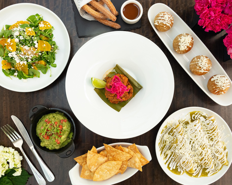 Order Cantina La Veinte Miami Delivery Online Miami Menu