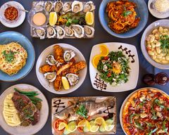 Caminetto Italian Restaurant