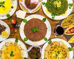 Shawarmeria Culinária Árabe