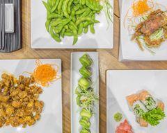 168 Sushi Buffet (Ottawa)