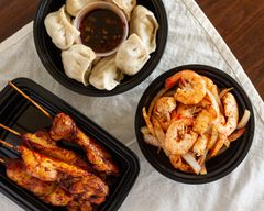 Asian Carry Out