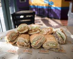 Ike's Love & Sandwiches (Sacramento)