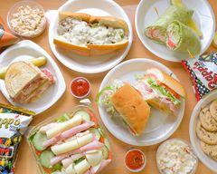 Mr M's Sandwich Shop  (Davie)