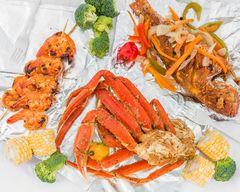 Sea Kings Steam & Fry Seafood