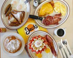 Jacks Cafe #2