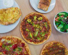 Big Ben Pizza Bar
