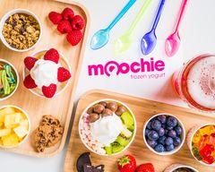 Moochie Frozen Yogurt - Gent