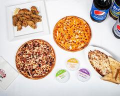 Family Pizza (Assiniboine Dr)