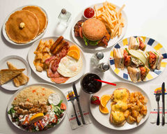 Wimpy's Diner (Courtice)