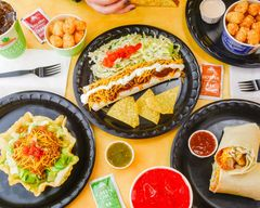 Taco Time (1414 W Francis Ave)