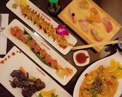 Sapporo Japanese Bistro & Sushi Bar