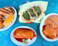 Great Mex Grill - Long Beach
