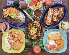 Mangos Mexican Grill and Cantina-(Dutchman's Lane)