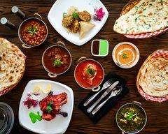 Vindaloo express Indian cuisine