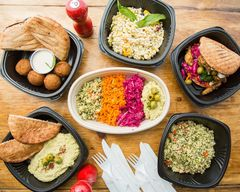 Kabab Gyros