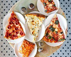 La Madrina Pizzeria