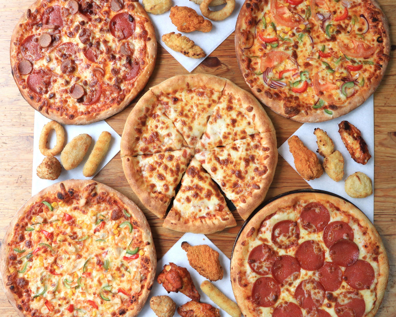 Pizza Pomodora Delivery London Uber Eats