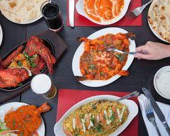 Cumin & Curry Indian Kitchen