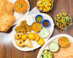 Nashville's Indian Vegan Kitchen