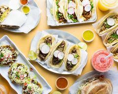 El Paso Taco Grill
