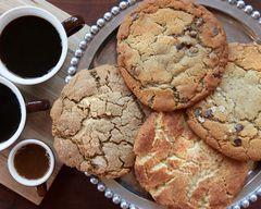 Cait & Abby's Bakery