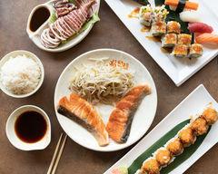 SushiGen Japanese Restaurant