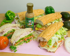 Storto's Deli and Sandwich Shoppe