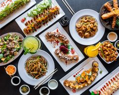 Sushi Bar & Delivery (Justo Sierra)