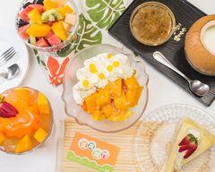 芝麻開門甜品專門店 Open Sesame Dessert