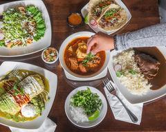 Cocina Oaxaca