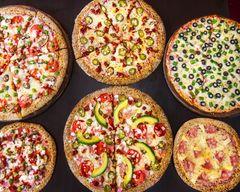 Benedetti's Pizza Plaza Universidad