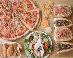 Joe & Tina's Pizzeria III