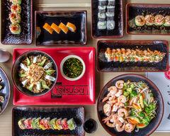 Yotsuba Sushi Sur