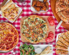Frankie's Pizza (8154 W McNab Rd)