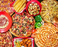 Pizzería 656