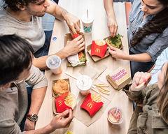 McDonald's (Avenida Europa)