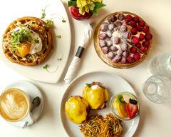 A Ladybug Bakery and Cafe