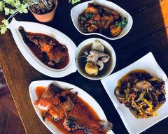 Erta Ale Ethiopian Restaurant & Cafe (Silver Spring)