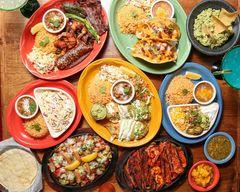 La Parrilla Fresh  Mexican and Grill