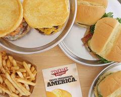 Wayback Burgers (WoodRuff Rd)