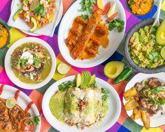 Angeles La Mejor Mexican Food (2068 N Garey Ave)