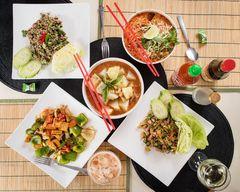 Thai Cafe & Noodle Treats