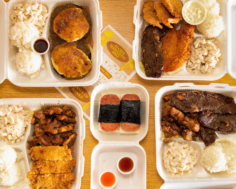 Order Aloha Hawaiian BBQ - Eastside Delivery Online   El ...