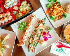 Yama Sushi Roll House (Yorktown)