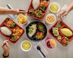 Hainan Kitchen海南鸡饭