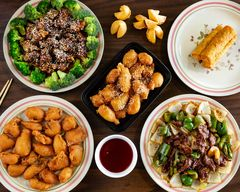 Kings Chef Chinese Food
